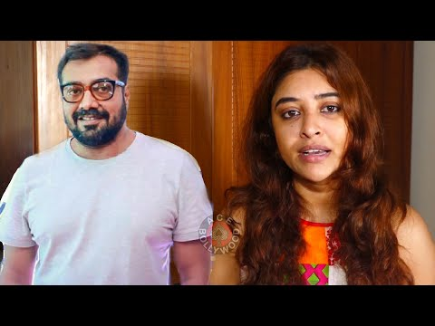 EXCLUSIVE l Interview Payal Ghosh On Anurag Kashyap Controversy