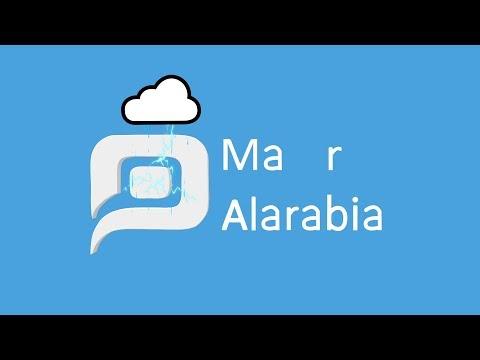 توقعات بأعاصير وعواصف ترابية.. حالة الطقس الأحد 13-1-2019