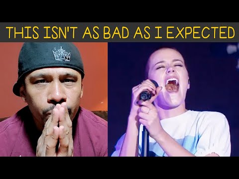 OCEANS (WHERE FEET MAY FAIL) by Hillsong United - Non Christian Reaction