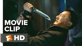 Nonton Police Story  Lockdown Movie Clip   Knife Fight At Wu Bar  2015    Jackie Chan Action Movie Hd Film Subtitle Indonesia Streaming Movie Download