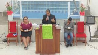 Palavra de Deus Pastor Tiago Santos www.facebook.com/profile.php?id=100005160303508&fref=ts.