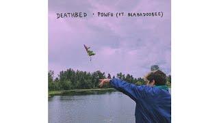 death bed (coffee for your head) (feat. beabadoobee) (Audio) - Powfu