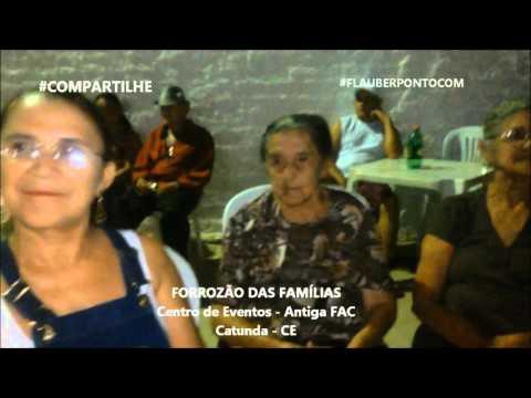 FORROZÃO DA FAMÍLIA NO CENTRO DE EVENTOS CATUNDA-CE