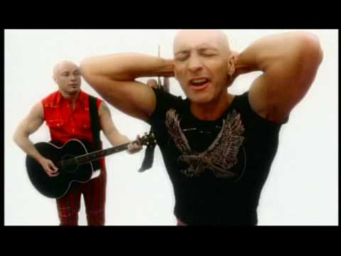 You're my mate - Right Said Fred