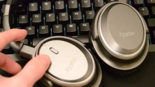 Video H501 Active Noise Cancelling Headphones Unboxing and Review MP3, 3GP, MP4, WEBM, AVI, FLV Juli 2018