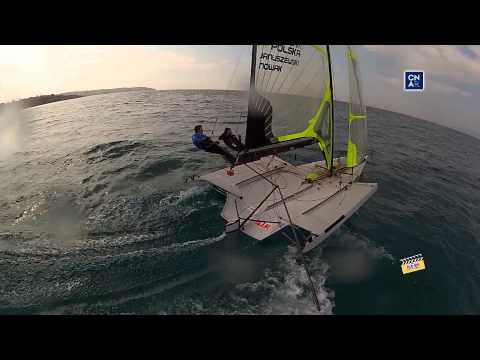Arenal Training Camps 2013