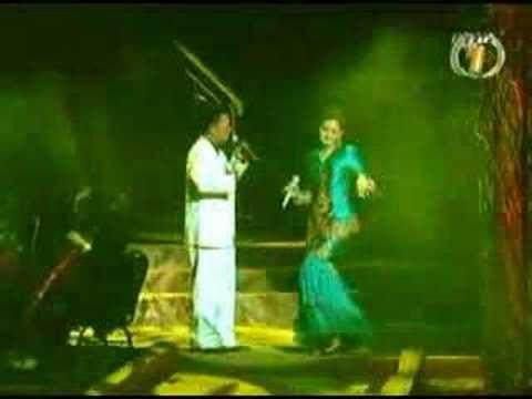 Siti Nurhaliza & Musly Ramli