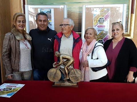 """Presentación en Isla Cristina de la Ruta 4×4 y Cicloturísta """"José Cañavate"""""""