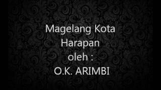 download lagu download musik download mp3 Magelang Kota Harapan (Orkes Keroncong ARIMBI)
