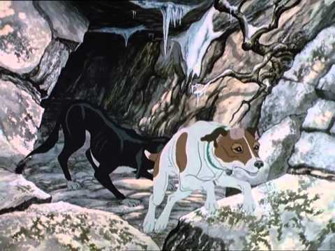 Plague Dogs - Trailer