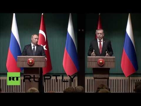 Россия отказывается от Южного потока