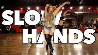 Niall Horan | Slow Hands | Brinn Nicole Choreography Video