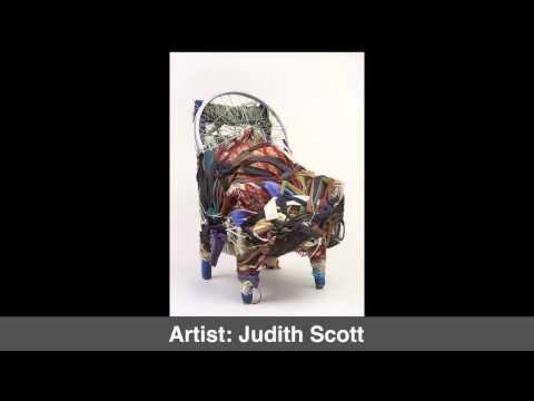 Judith Scott