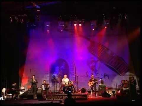 Yehya Khalil-Hakawi El Ahawi-From NIS Jazz Festival