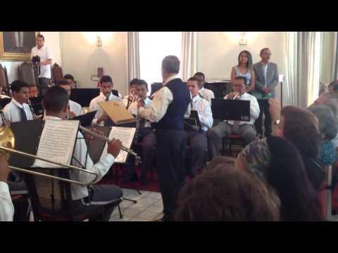 Banda Sociedade Musical Carlos Gomes nov.2015 Reg Edison Camilo