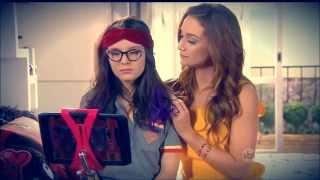 MP - Cenas Isabela e Regina (Larissa Manoela e Maria Pinna) - Cúmplices de um Resgate