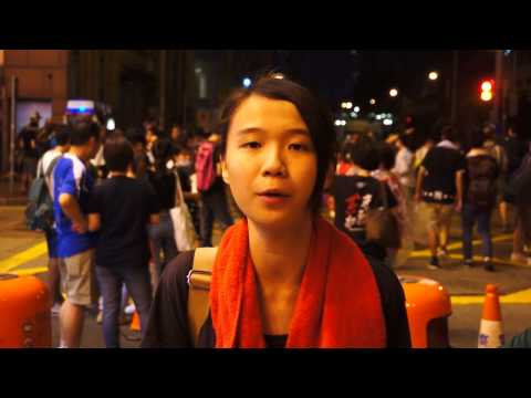 Hong Kongese : Please help Hong Kong