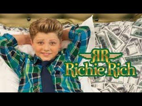 Richie Rich! S:1 Ep: 1