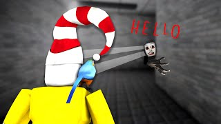 This mysterious roblox game has a secret no one can solve...