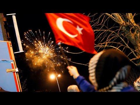 Μερική επανακαταμέτρηση στην Κωνσταντινούπολη
