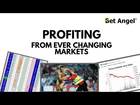 Profiting From Ever Changing Markets