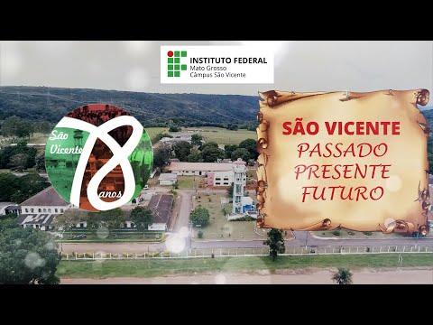 IFMT São Vicente completa 78 anos