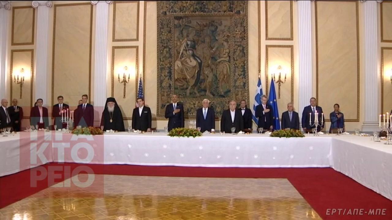 ΠτΔ: Η Ελλάδα πλήρωσε κόστος που δεν της αναλογεί