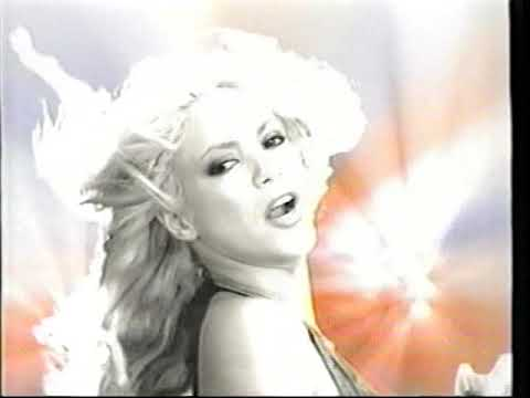 Shakira Tour of the Mongoose commercial