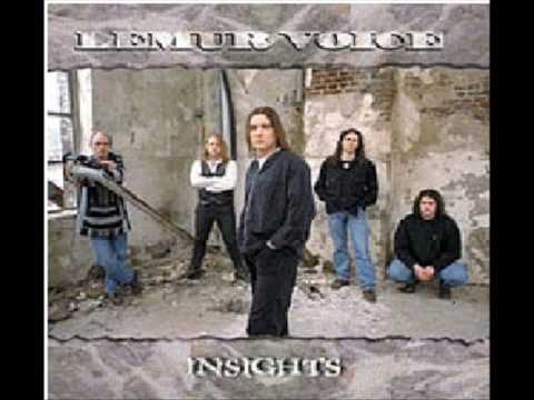 Tekst piosenki Lemur Voice - Intuition po polsku