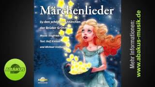 Siegfried Fietz - 'Sterntaler' Aus Märchenlieder Zu Den Schönsten Märchen Der Brüder Grimm