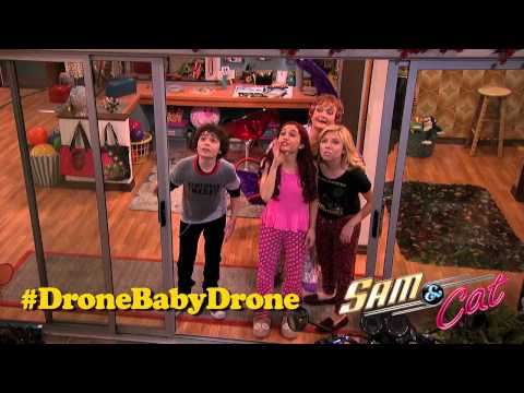 Sam & Cat 1.31 Clip