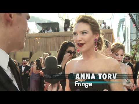 "TVLine.com: Anna Torv on ""Game of Thrones,"" ""Fringe"""