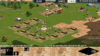 4vs4 Random | Hà Nội vs GameTV | Ngày 6-12-2017 | BLV: Có Bình Luận