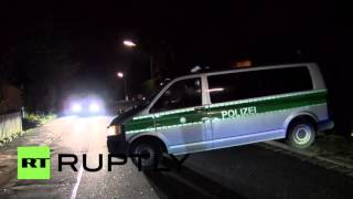 Bayreuth Germany  city photos gallery : Germany: Three shot dead in southeastern town of Bayreuth