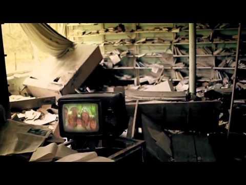 Alyosha - Sweet people (Eurovision 2010 Ukraine Official Video)