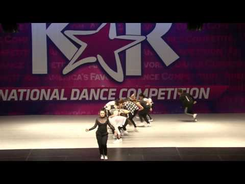 Best Hip Hop // CODE MIX - Conservatory of Dance Education [Kansas City, MO]