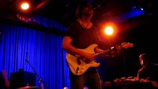 Cass McCombs - Don't Vote live at Crescent Ballroom