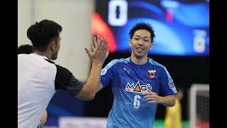Video Shenzhen Nanling Tielang vs Shriker Osaka (AFC Futsal Club Championship 2017 – Group Stage) MP3, 3GP, MP4, WEBM, AVI, FLV Juli 2017