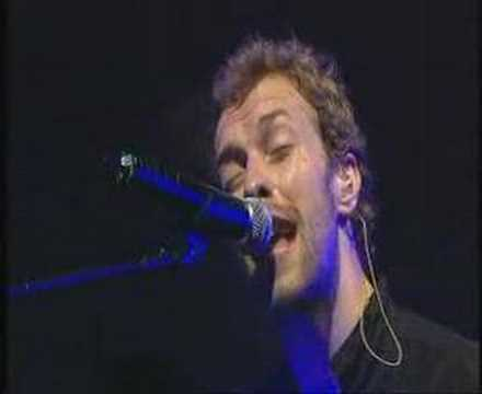 scientist - Live @ Glastonbury 2005.