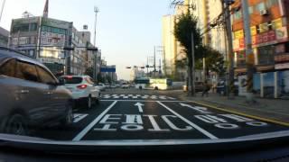 Guri-si South Korea  city pictures gallery : [Korea City Street] Guri-si_구리시(경기도) 로드뷰