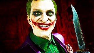 MORTAL KOMBAT 11 KOMBAT PACK The Joker Trailer (2020) PS4 / Xbox One / Switch / PC by Game News