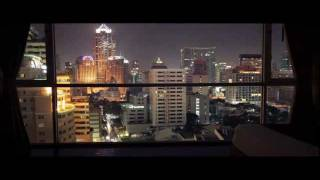 Adelphi Suites Hotel Bangkok Thailand - Video Tour
