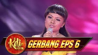 Download Video Keren! Suara Waode Mengguncang Panggung Gerbang KDI [IKHLAS] - Eps 6 (30/7) MP3 3GP MP4