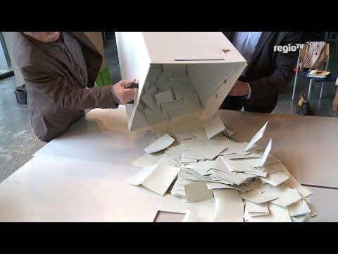 Wiedergewählt – OB-Wahl in Sindelfingen |Wir in BB