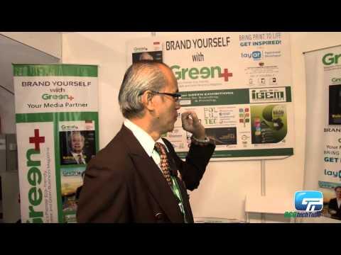 Green+ Magazine