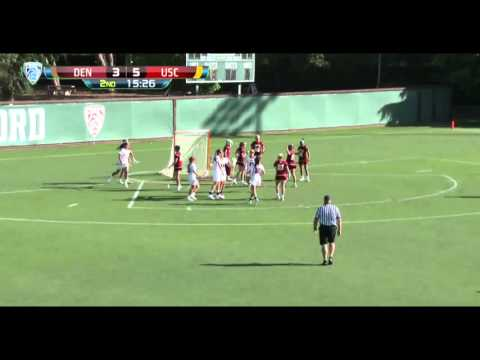Highlights: USC 10, Denver 5