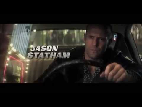 Jugada Salvaje | Wild Card (2015) - Trailer Subtitulado