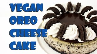 Vegan Oreo Cheesecake || Gretchen's Bakery by Gretchen's Bakery