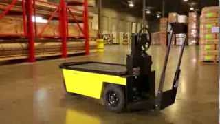 1. Cushman® Stock Chaser Safety Video