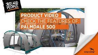 Palmdale 500